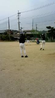 野球観戦その後